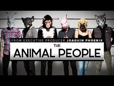 The Animal People Executive Producer Joaquin Phoenix A chilling portrait of what happens when activism rattles the institutions of power. streaming and OnDem. New Movies, Movies To Watch, Good Movies, Vegan Documentaries, Joaquin Phoenix, Large Animals, Executive Producer, Official Trailer, Inspire Others