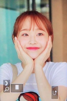 Kpop Girl Groups, Korean Girl Groups, Kpop Girls, Miss Girl, Boy Or Girl, Kpop Iphone Wallpaper, We Heart It, Chuu Loona, My Destiny