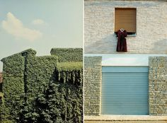 Luigi Ghirri: Thinking images