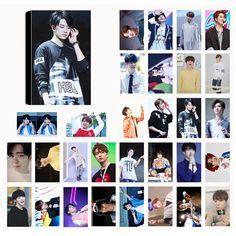 Jewelry Findings & Components Got7 Posters Photo Cards Photocard Poster Got 7 Kpop Card A Set 30