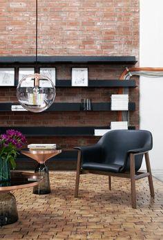 Lindner, Lounge Stühle, Sebastian Herkner, Beistelltische, Konzertflügel,  Sessel, Für Lampen, Produktdesign, Wohnräume