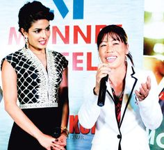 See Why #PriyankaChopra got imotional for #MaryKom?  http://goo.gl/kbo67L  #Bollywood #BollywoodLife ‬‪#‎indianactresses #sports #boxing #indiansports