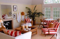 Laurie Woods Dallas Inteior Designer Outdoor Fabrics Inside