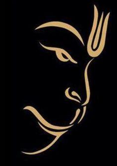 Hanuman Hanuman Tattoo, Hanuman Chalisa, Durga, Hanuman Ji Wallpapers, Hanuman Wallpaper, Hanuman Images, Lord Ganesha Paintings, Lord Balaji, Shiva Shakti