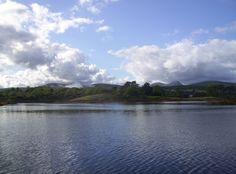 Kenmare, Ireland (by pingwynne)