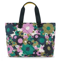 New Arrivals - New Orla Kiely Bags My Style Quiz, Orla Kiely Bags, Beautiful Handbags, Large Tote, Diaper Bag, Purple, Collection, Nice Purses, Diaper Bags