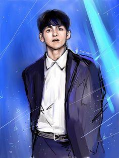Ong Seong Woo Produce SS2