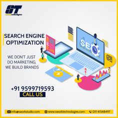 Want to skyrocket your profits and position your brand way superior to the competition? Hire Swork Technologies for true customer value and benefits. Seo Sem, Seo Agency, Search Engine Marketing, Seo Company, S Mo, Seo Services, Search Engine Optimization, Internet Marketing, Digital Marketing