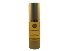 100% Pure Organic Argan Oil (1.5 oz)