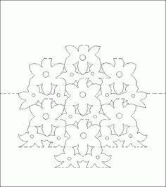 3d pop-up ( pattern) - pippi - Picasa Web Albums