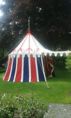Image result for painted tent