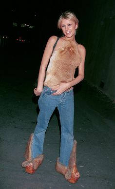 Paris Hilton's Rules of Style