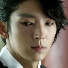 "Lee Joon Gi - ""Moon Lovers"" Seo Joon, Joon Gi, Lee Joongi, Lee Min Ho, Asian Actors, Korean Actors, Lee Jung Ki, Sleeping Beauty Ballet, Kang Haneul"