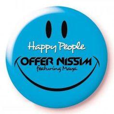 Happy People Electro Music, Happy People