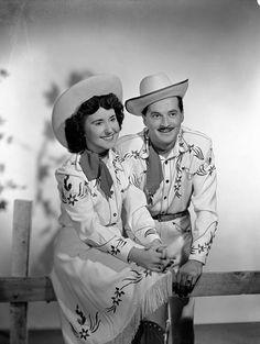 Rita Germain et Willie Lamothe;;;;;;;;;