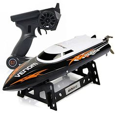 Kamisco RC Venom High Speed Electric Boat boats and other trending products for sale at competitive prices. Come on in!