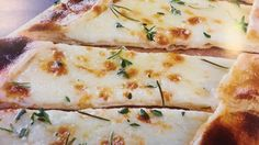 Mozzarellalı Kır Pidesi