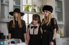 Photos - American Horror Story - Season 3 - Promotional Episode Photos - Episode 3.09 - Head - AHS_0212