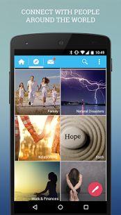 Instapray - your prayer app- gambar mini tangkapan layar