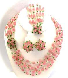 Vintage Vendome Necklace Bracelet and Earring by Vintageimagine, $180.00