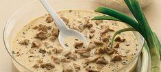 Kalkungryde med rosa peberkorn - Få Opskriften fra Arla lige her! Hummus, Ethnic Recipes, Desserts, Food, Pheasant, Tailgate Desserts, Deserts, Meals, Dessert