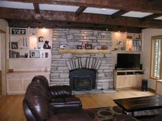 North Twin Lake Home ---2748 Hwy 17, Phelps, WI 54554