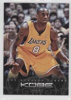 945f5475fd6b92 2012-13 Panini Kobe Anthology  98 - Kobe Bryant - Basketball card