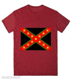 Blonfederate | Blonfederate Flag #Skreened