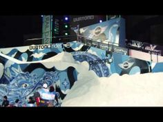 ▶ Burton 2013 Rail Days Presented by MINI Recap - YouTube #burtonraildays #mini #snowboarding