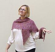 Shashlik shawl