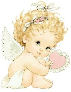 Little love angel