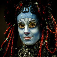 Cirque Du Soleil, Toruk - The First Flight, Avatar, Review