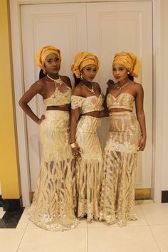 12 Great Things About Being Nigerian
