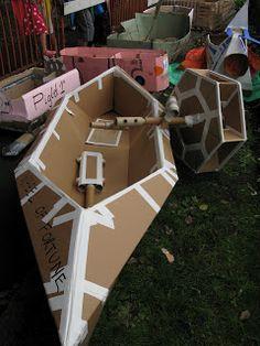 Cardboat Designs                                                                                                                                                     More