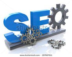SEO optimization  - stock photo