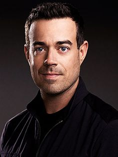 Carson Daly blogs 'The Voice' live shows, week 1: Taking the plunge into live TV!