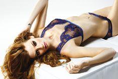 Lingerie de luxo para dia dos namorados - Luxury lingerie for Valentine's Day - Silhueta Feminina