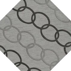 Dalyn Rug Co. Bella Gray Area Rug Rug Size: Octagon 10'