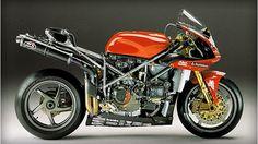 Ducati 996 SBK