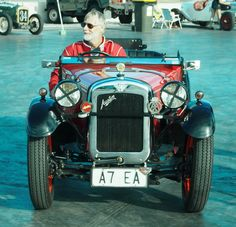 Austin Seven Special EA at Roycroft Trophy meeting Austin Cars, Austin Seven, Roycroft, Motor, Ea, Hot Rods, Race Cars, Antique Cars, Racing