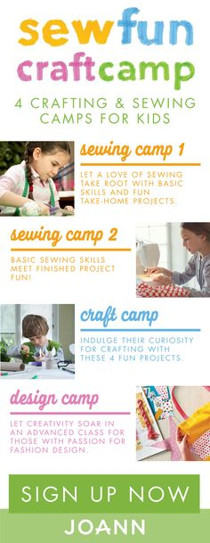 Amazing Home Sewing Crafts Ideas. Incredible Home Sewing Crafts Ideas. Sewing Projects For Kids, Sewing For Kids, Fun Projects, Sewing Crafts, Creative Activities, Summer Activities, Arte Country, Sewing School, Sewing Basics