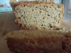 """MissMuffin: """"Den travles gode brød""""..."""