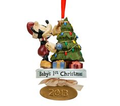 8 Grandparent Holiday Gift Ideas from #DisneyBaby