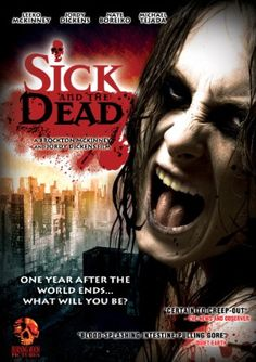 """sick and the dead""dvd cover - Google Search"