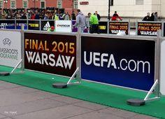 Życia nie można powtórzyć: Mecz na Narodowym & Poliglotka Wrocławianka