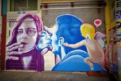 Join our Athens street art walking tour and discover how Athens is home to one of the most vibrant urban cultures in Europe. Walking Tour, Athens, Street Art, Vibrant, Tours, Culture, Urban, Alternative, Painting