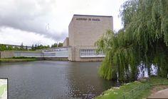 Auditorio de Stgo. de Compostela