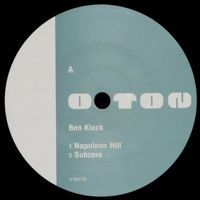 Ben Klock - Subzero (Original Mix) by Ben Klock on SoundCloud