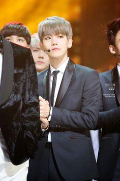 EXO-Baekhyun @ 28th Golden Disk Awards