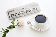 coffee kahvi sunnuntai
